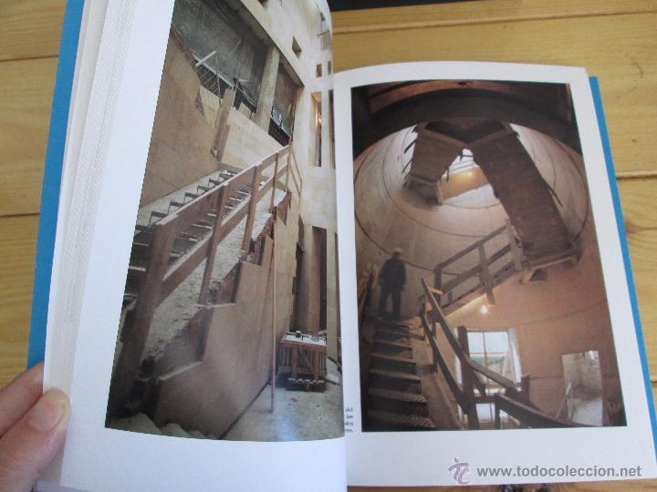 Libros de segunda mano: REHABILITACION DE EDIFICIOS. 19 CUADERNOS EN ENTUCHE. ED. DRAGADOS. VER FOTOGRAFIAS ADJUNTAS. - Foto 45 - 50276082