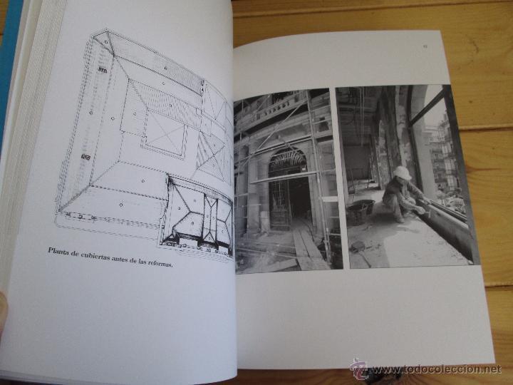 Libros de segunda mano: REHABILITACION DE EDIFICIOS. 19 CUADERNOS EN ENTUCHE. ED. DRAGADOS. VER FOTOGRAFIAS ADJUNTAS. - Foto 46 - 50276082