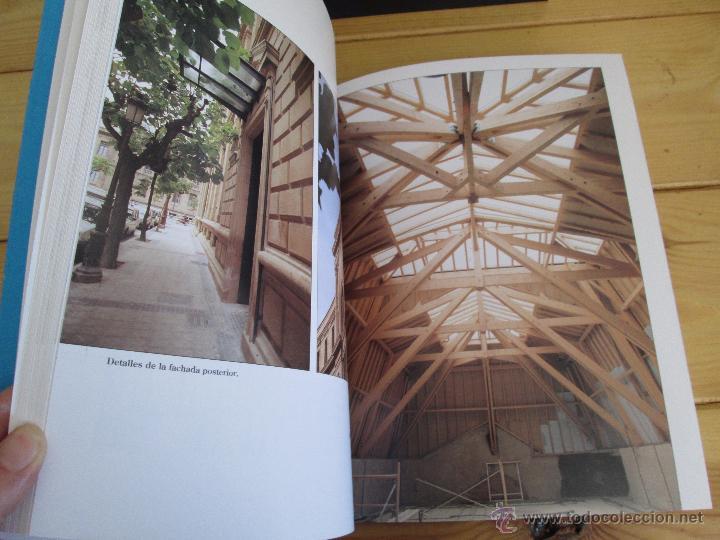 Libros de segunda mano: REHABILITACION DE EDIFICIOS. 19 CUADERNOS EN ENTUCHE. ED. DRAGADOS. VER FOTOGRAFIAS ADJUNTAS. - Foto 47 - 50276082