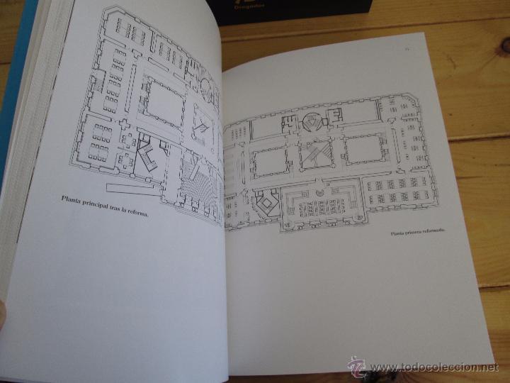 Libros de segunda mano: REHABILITACION DE EDIFICIOS. 19 CUADERNOS EN ENTUCHE. ED. DRAGADOS. VER FOTOGRAFIAS ADJUNTAS. - Foto 48 - 50276082