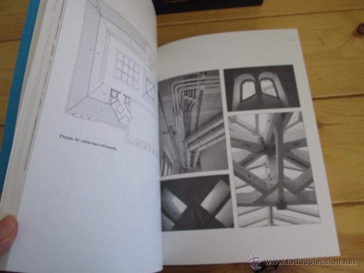 Libros de segunda mano: REHABILITACION DE EDIFICIOS. 19 CUADERNOS EN ENTUCHE. ED. DRAGADOS. VER FOTOGRAFIAS ADJUNTAS. - Foto 51 - 50276082