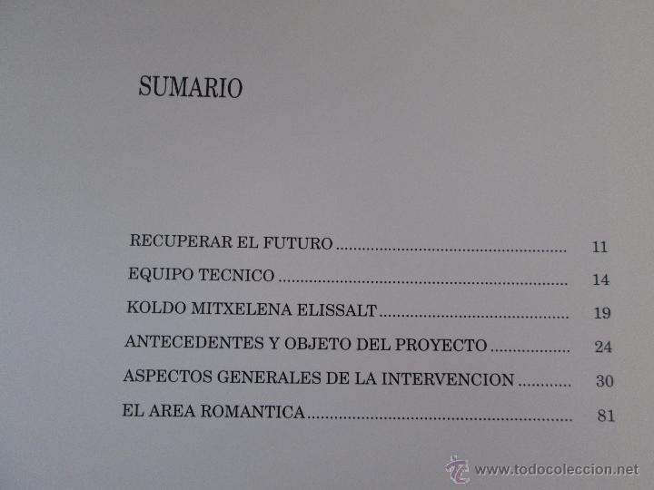 Libros de segunda mano: REHABILITACION DE EDIFICIOS. 19 CUADERNOS EN ENTUCHE. ED. DRAGADOS. VER FOTOGRAFIAS ADJUNTAS. - Foto 52 - 50276082