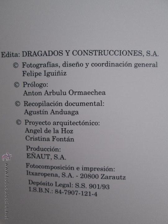 Libros de segunda mano: REHABILITACION DE EDIFICIOS. 19 CUADERNOS EN ENTUCHE. ED. DRAGADOS. VER FOTOGRAFIAS ADJUNTAS. - Foto 53 - 50276082