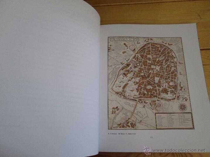 Libros de segunda mano: REHABILITACION DE EDIFICIOS. 19 CUADERNOS EN ENTUCHE. ED. DRAGADOS. VER FOTOGRAFIAS ADJUNTAS. - Foto 58 - 50276082