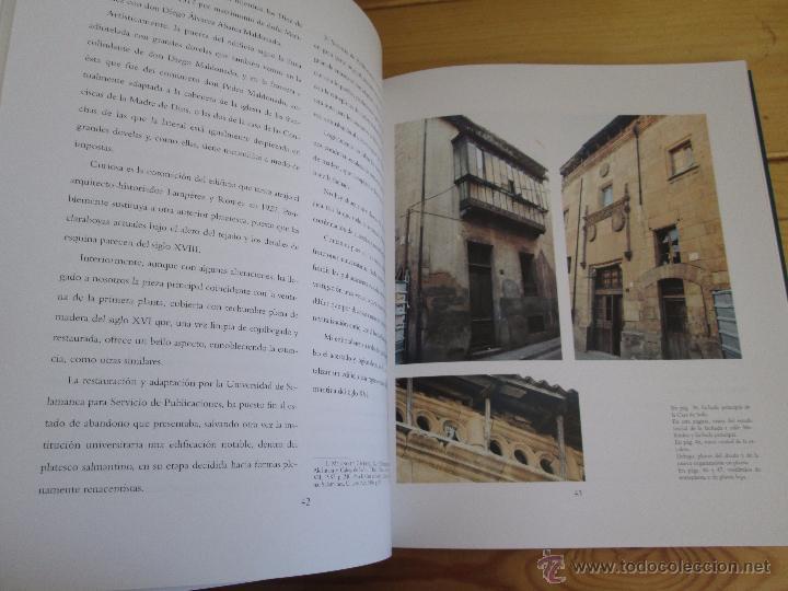 Libros de segunda mano: REHABILITACION DE EDIFICIOS. 19 CUADERNOS EN ENTUCHE. ED. DRAGADOS. VER FOTOGRAFIAS ADJUNTAS. - Foto 62 - 50276082