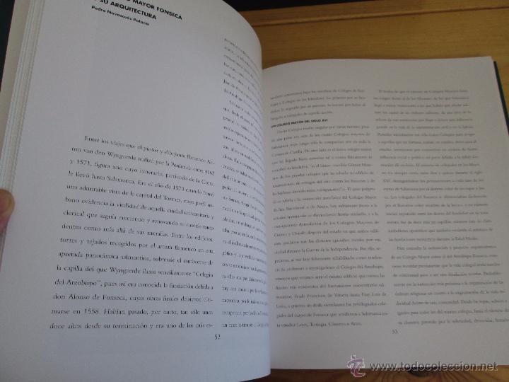 Libros de segunda mano: REHABILITACION DE EDIFICIOS. 19 CUADERNOS EN ENTUCHE. ED. DRAGADOS. VER FOTOGRAFIAS ADJUNTAS. - Foto 64 - 50276082