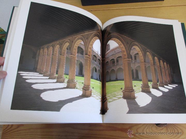 Libros de segunda mano: REHABILITACION DE EDIFICIOS. 19 CUADERNOS EN ENTUCHE. ED. DRAGADOS. VER FOTOGRAFIAS ADJUNTAS. - Foto 65 - 50276082