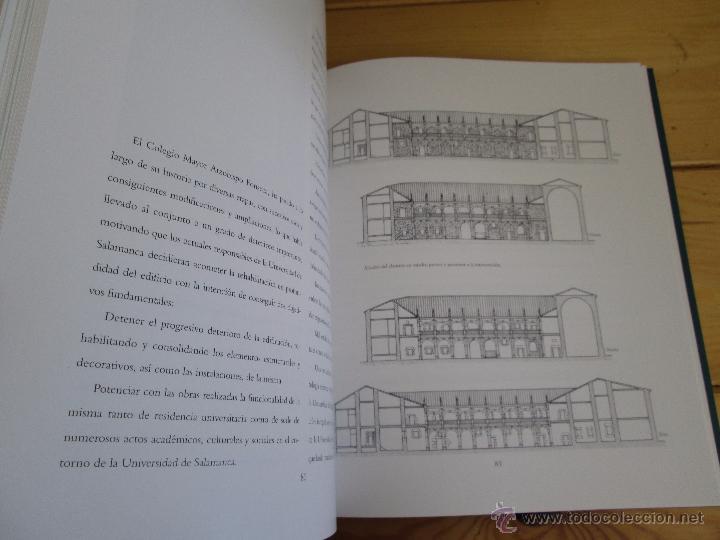 Libros de segunda mano: REHABILITACION DE EDIFICIOS. 19 CUADERNOS EN ENTUCHE. ED. DRAGADOS. VER FOTOGRAFIAS ADJUNTAS. - Foto 66 - 50276082