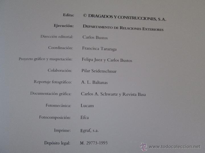 Libros de segunda mano: REHABILITACION DE EDIFICIOS. 19 CUADERNOS EN ENTUCHE. ED. DRAGADOS. VER FOTOGRAFIAS ADJUNTAS. - Foto 73 - 50276082