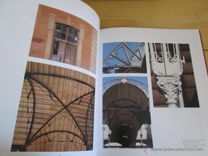 Libros de segunda mano: REHABILITACION DE EDIFICIOS. 19 CUADERNOS EN ENTUCHE. ED. DRAGADOS. VER FOTOGRAFIAS ADJUNTAS. - Foto 86 - 50276082