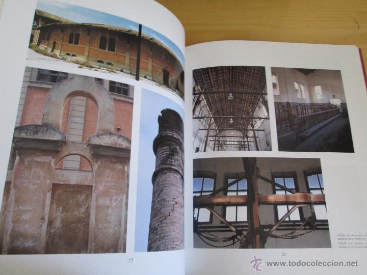Libros de segunda mano: REHABILITACION DE EDIFICIOS. 19 CUADERNOS EN ENTUCHE. ED. DRAGADOS. VER FOTOGRAFIAS ADJUNTAS. - Foto 87 - 50276082