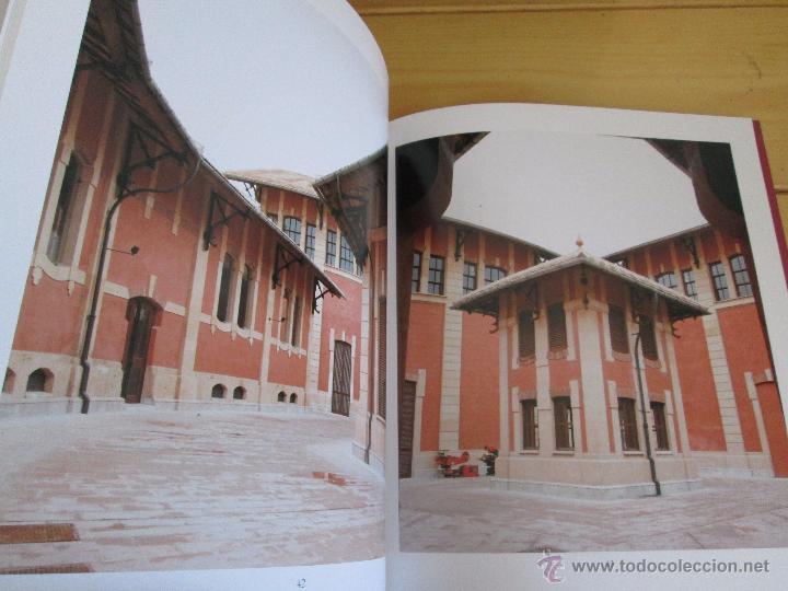Libros de segunda mano: REHABILITACION DE EDIFICIOS. 19 CUADERNOS EN ENTUCHE. ED. DRAGADOS. VER FOTOGRAFIAS ADJUNTAS. - Foto 88 - 50276082