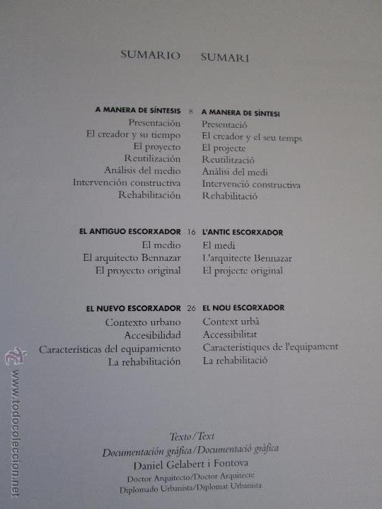 Libros de segunda mano: REHABILITACION DE EDIFICIOS. 19 CUADERNOS EN ENTUCHE. ED. DRAGADOS. VER FOTOGRAFIAS ADJUNTAS. - Foto 90 - 50276082