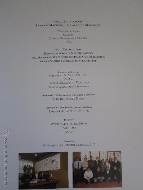 Libros de segunda mano: REHABILITACION DE EDIFICIOS. 19 CUADERNOS EN ENTUCHE. ED. DRAGADOS. VER FOTOGRAFIAS ADJUNTAS. - Foto 91 - 50276082
