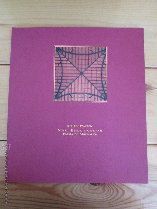 Libros de segunda mano: REHABILITACION DE EDIFICIOS. 19 CUADERNOS EN ENTUCHE. ED. DRAGADOS. VER FOTOGRAFIAS ADJUNTAS. - Foto 92 - 50276082