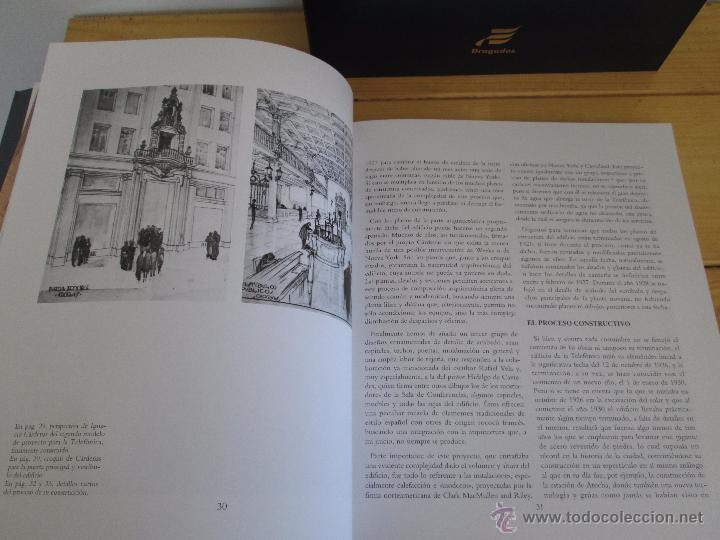 Libros de segunda mano: REHABILITACION DE EDIFICIOS. 19 CUADERNOS EN ENTUCHE. ED. DRAGADOS. VER FOTOGRAFIAS ADJUNTAS. - Foto 96 - 50276082
