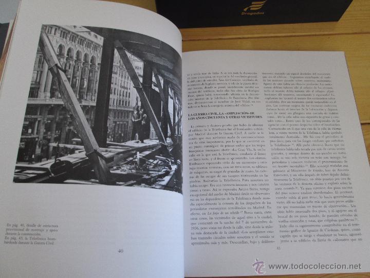 Libros de segunda mano: REHABILITACION DE EDIFICIOS. 19 CUADERNOS EN ENTUCHE. ED. DRAGADOS. VER FOTOGRAFIAS ADJUNTAS. - Foto 97 - 50276082