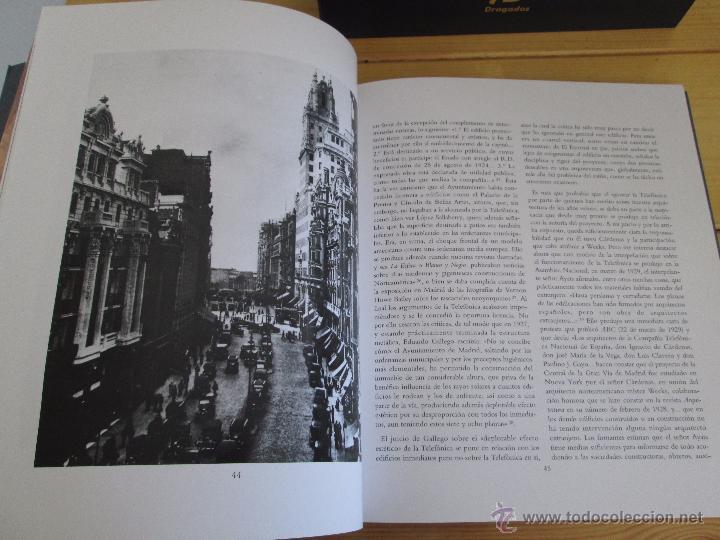 Libros de segunda mano: REHABILITACION DE EDIFICIOS. 19 CUADERNOS EN ENTUCHE. ED. DRAGADOS. VER FOTOGRAFIAS ADJUNTAS. - Foto 98 - 50276082