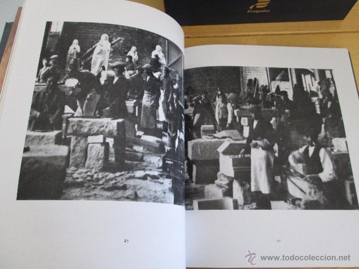 Libros de segunda mano: REHABILITACION DE EDIFICIOS. 19 CUADERNOS EN ENTUCHE. ED. DRAGADOS. VER FOTOGRAFIAS ADJUNTAS. - Foto 99 - 50276082