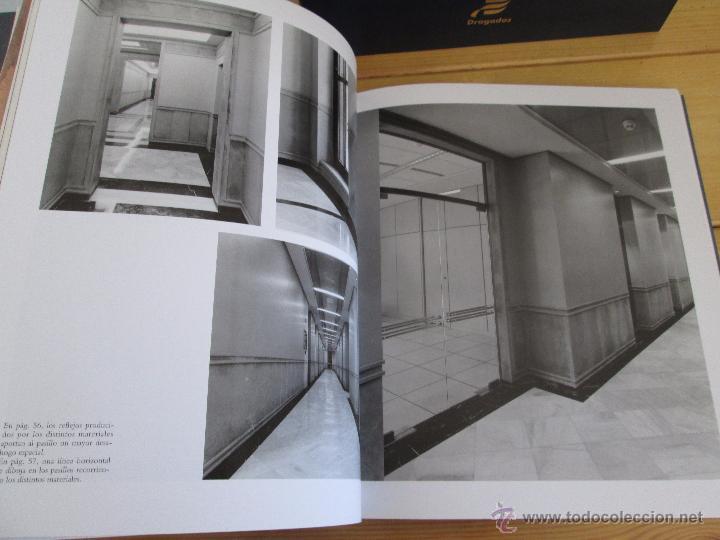 Libros de segunda mano: REHABILITACION DE EDIFICIOS. 19 CUADERNOS EN ENTUCHE. ED. DRAGADOS. VER FOTOGRAFIAS ADJUNTAS. - Foto 100 - 50276082