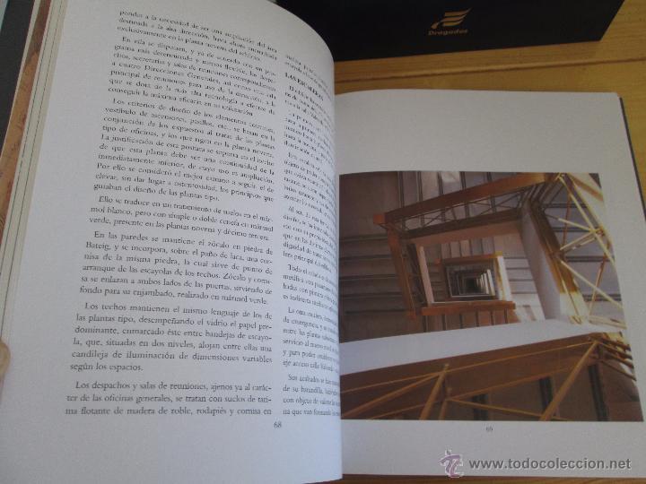 Libros de segunda mano: REHABILITACION DE EDIFICIOS. 19 CUADERNOS EN ENTUCHE. ED. DRAGADOS. VER FOTOGRAFIAS ADJUNTAS. - Foto 102 - 50276082