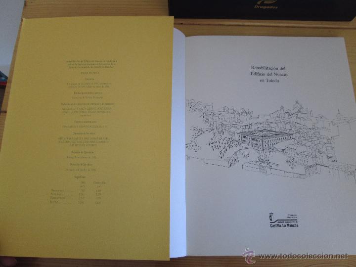 Libros de segunda mano: REHABILITACION DE EDIFICIOS. 19 CUADERNOS EN ENTUCHE. ED. DRAGADOS. VER FOTOGRAFIAS ADJUNTAS. - Foto 103 - 50276082