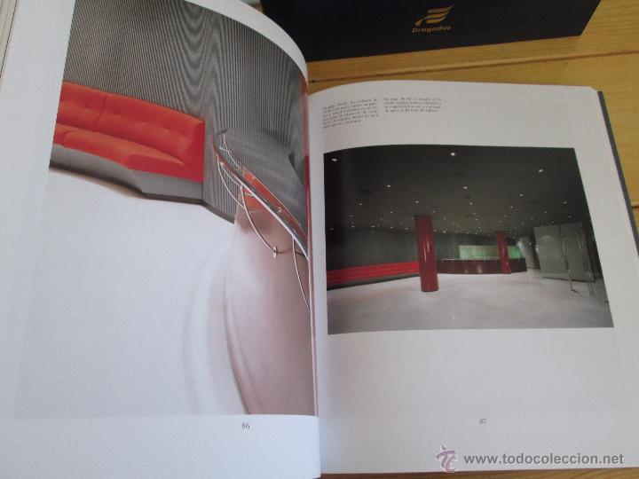 Libros de segunda mano: REHABILITACION DE EDIFICIOS. 19 CUADERNOS EN ENTUCHE. ED. DRAGADOS. VER FOTOGRAFIAS ADJUNTAS. - Foto 106 - 50276082