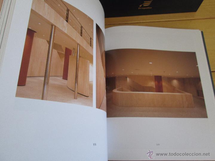 Libros de segunda mano: REHABILITACION DE EDIFICIOS. 19 CUADERNOS EN ENTUCHE. ED. DRAGADOS. VER FOTOGRAFIAS ADJUNTAS. - Foto 108 - 50276082