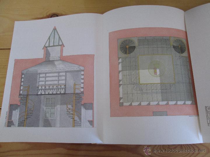 Libros de segunda mano: REHABILITACION DE EDIFICIOS. 19 CUADERNOS EN ENTUCHE. ED. DRAGADOS. VER FOTOGRAFIAS ADJUNTAS. - Foto 113 - 50276082