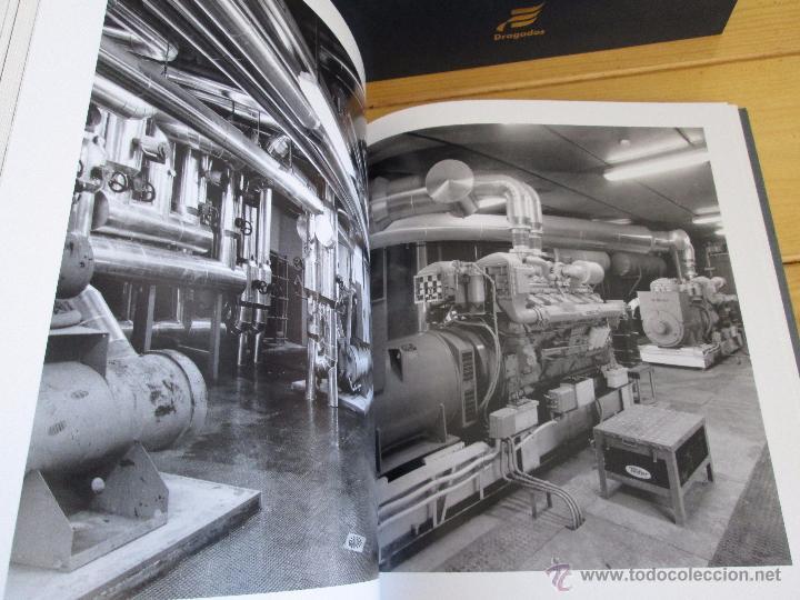 Libros de segunda mano: REHABILITACION DE EDIFICIOS. 19 CUADERNOS EN ENTUCHE. ED. DRAGADOS. VER FOTOGRAFIAS ADJUNTAS. - Foto 114 - 50276082