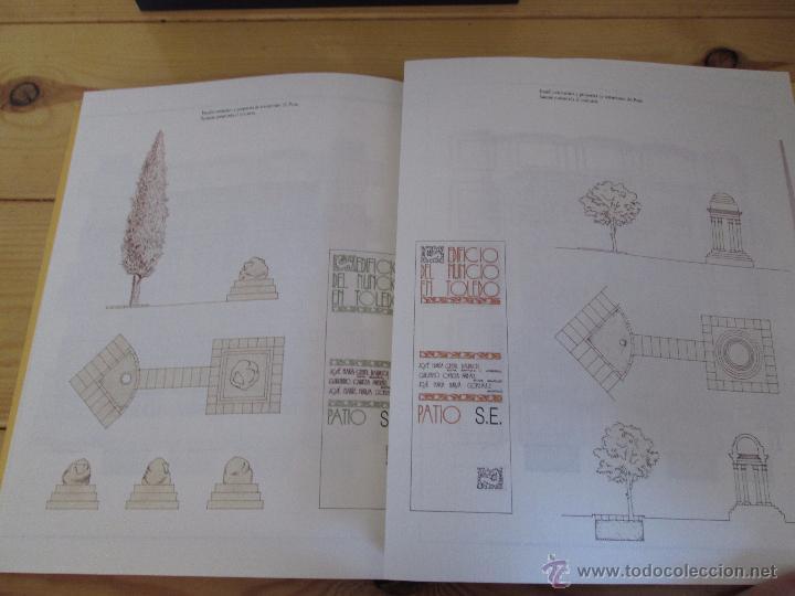 Libros de segunda mano: REHABILITACION DE EDIFICIOS. 19 CUADERNOS EN ENTUCHE. ED. DRAGADOS. VER FOTOGRAFIAS ADJUNTAS. - Foto 115 - 50276082