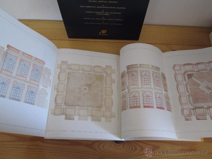Libros de segunda mano: REHABILITACION DE EDIFICIOS. 19 CUADERNOS EN ENTUCHE. ED. DRAGADOS. VER FOTOGRAFIAS ADJUNTAS. - Foto 116 - 50276082