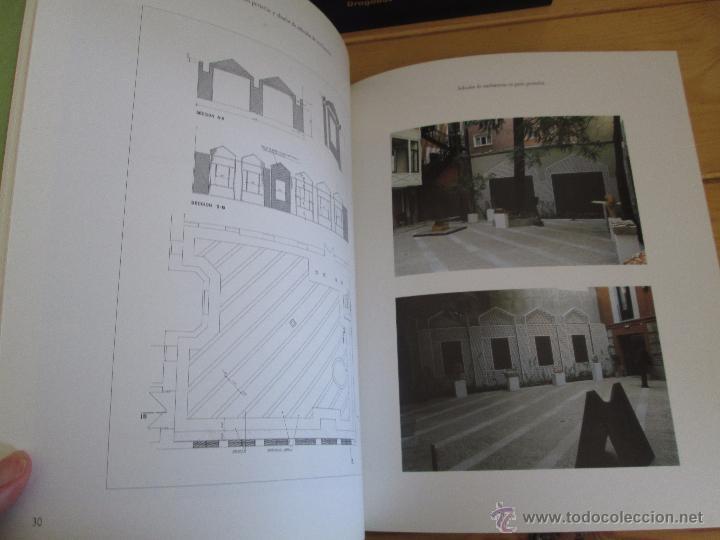 Libros de segunda mano: REHABILITACION DE EDIFICIOS. 19 CUADERNOS EN ENTUCHE. ED. DRAGADOS. VER FOTOGRAFIAS ADJUNTAS. - Foto 141 - 50276082