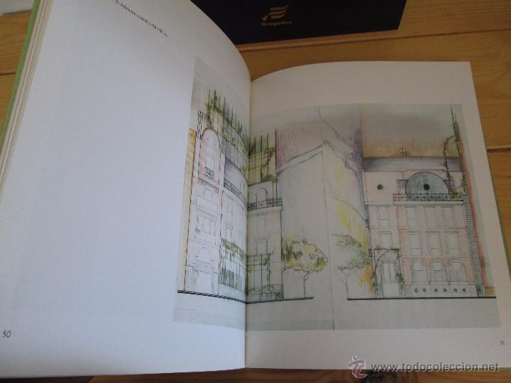 Libros de segunda mano: REHABILITACION DE EDIFICIOS. 19 CUADERNOS EN ENTUCHE. ED. DRAGADOS. VER FOTOGRAFIAS ADJUNTAS. - Foto 142 - 50276082