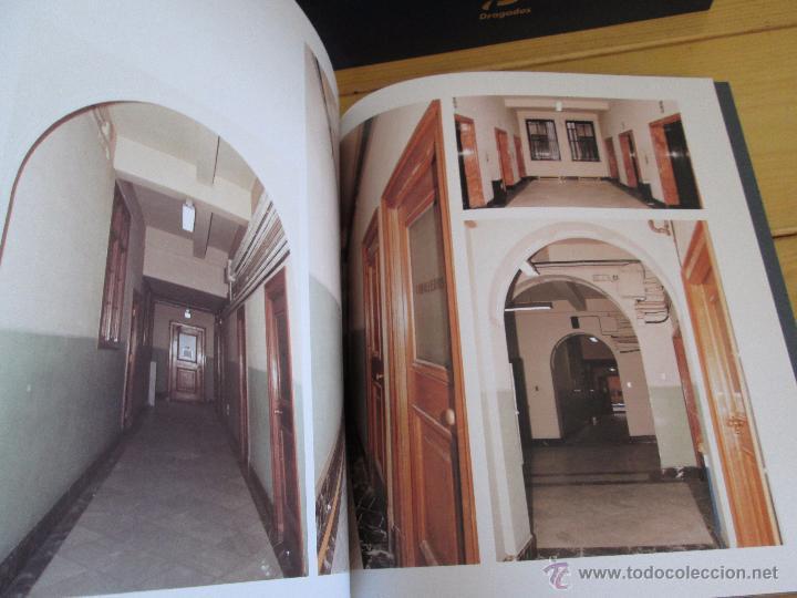 Libros de segunda mano: REHABILITACION DE EDIFICIOS. 19 CUADERNOS EN ENTUCHE. ED. DRAGADOS. VER FOTOGRAFIAS ADJUNTAS. - Foto 146 - 50276082