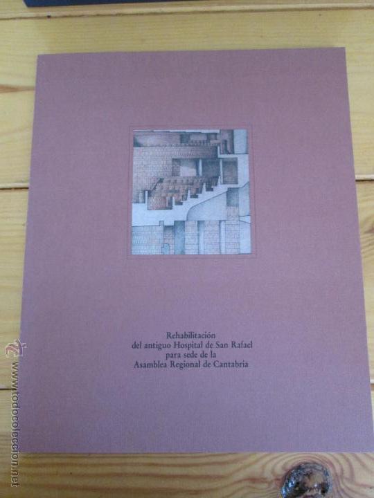 Libros de segunda mano: REHABILITACION DE EDIFICIOS. 19 CUADERNOS EN ENTUCHE. ED. DRAGADOS. VER FOTOGRAFIAS ADJUNTAS. - Foto 150 - 50276082
