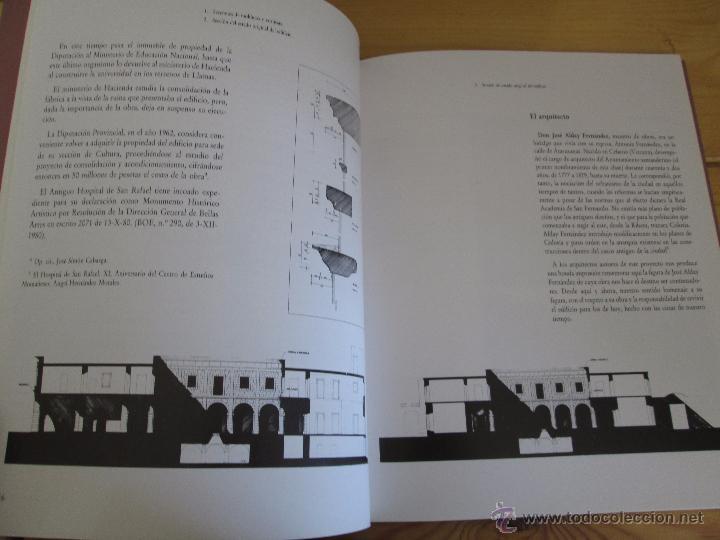 Libros de segunda mano: REHABILITACION DE EDIFICIOS. 19 CUADERNOS EN ENTUCHE. ED. DRAGADOS. VER FOTOGRAFIAS ADJUNTAS. - Foto 153 - 50276082