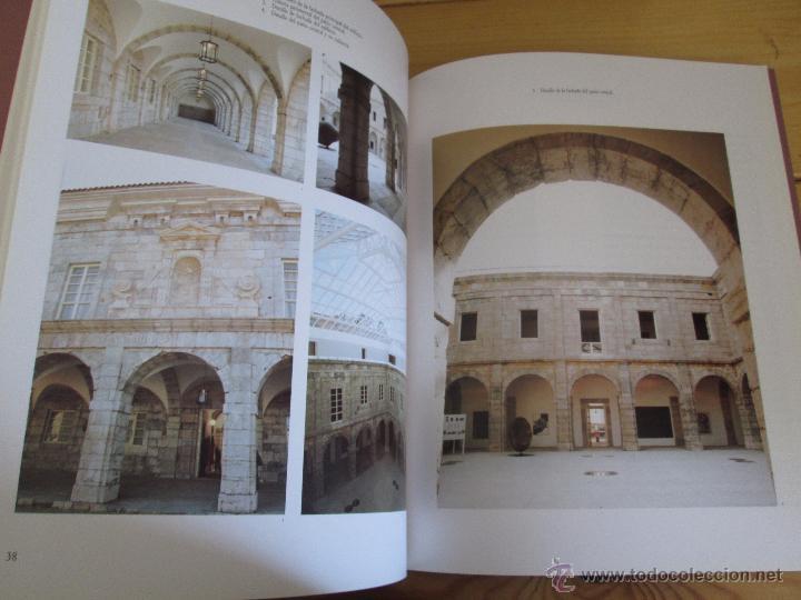Libros de segunda mano: REHABILITACION DE EDIFICIOS. 19 CUADERNOS EN ENTUCHE. ED. DRAGADOS. VER FOTOGRAFIAS ADJUNTAS. - Foto 154 - 50276082