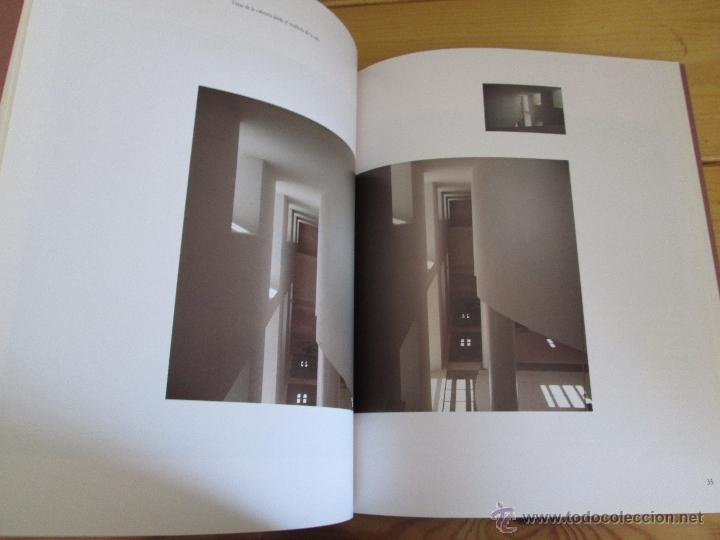 Libros de segunda mano: REHABILITACION DE EDIFICIOS. 19 CUADERNOS EN ENTUCHE. ED. DRAGADOS. VER FOTOGRAFIAS ADJUNTAS. - Foto 156 - 50276082