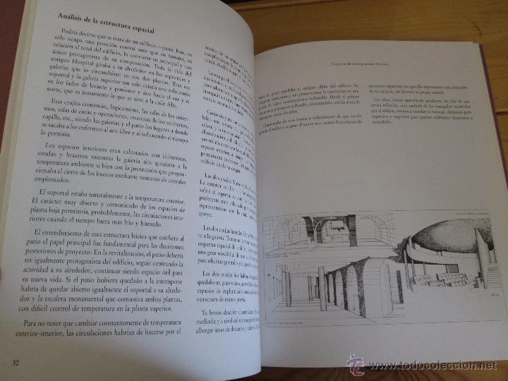 Libros de segunda mano: REHABILITACION DE EDIFICIOS. 19 CUADERNOS EN ENTUCHE. ED. DRAGADOS. VER FOTOGRAFIAS ADJUNTAS. - Foto 157 - 50276082