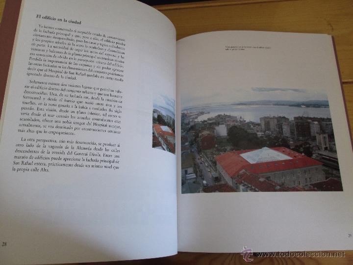 Libros de segunda mano: REHABILITACION DE EDIFICIOS. 19 CUADERNOS EN ENTUCHE. ED. DRAGADOS. VER FOTOGRAFIAS ADJUNTAS. - Foto 159 - 50276082