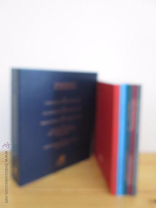 Libros de segunda mano: REHABILITACION DE EDIFICIOS. 19 CUADERNOS EN ENTUCHE. ED. DRAGADOS. VER FOTOGRAFIAS ADJUNTAS. - Foto 162 - 50276082