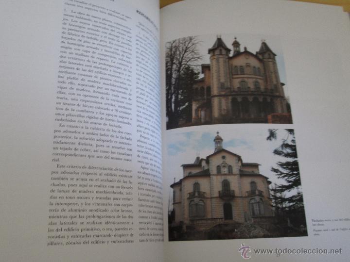 Libros de segunda mano: REHABILITACION DE EDIFICIOS. 19 CUADERNOS EN ENTUCHE. ED. DRAGADOS. VER FOTOGRAFIAS ADJUNTAS. - Foto 166 - 50276082