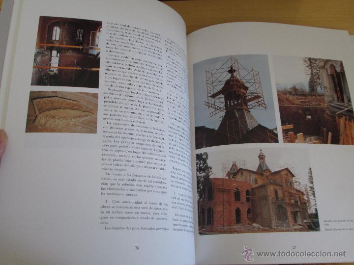 Libros de segunda mano: REHABILITACION DE EDIFICIOS. 19 CUADERNOS EN ENTUCHE. ED. DRAGADOS. VER FOTOGRAFIAS ADJUNTAS. - Foto 167 - 50276082
