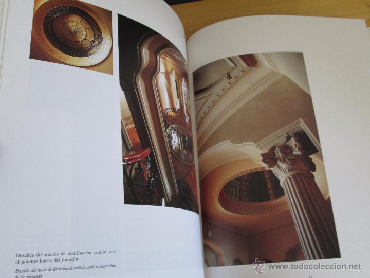 Libros de segunda mano: REHABILITACION DE EDIFICIOS. 19 CUADERNOS EN ENTUCHE. ED. DRAGADOS. VER FOTOGRAFIAS ADJUNTAS. - Foto 170 - 50276082