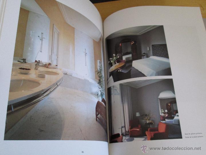 Libros de segunda mano: REHABILITACION DE EDIFICIOS. 19 CUADERNOS EN ENTUCHE. ED. DRAGADOS. VER FOTOGRAFIAS ADJUNTAS. - Foto 171 - 50276082