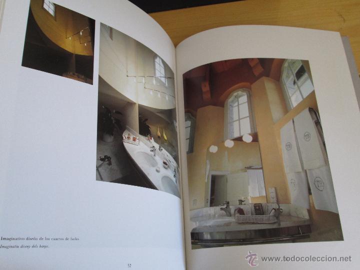 Libros de segunda mano: REHABILITACION DE EDIFICIOS. 19 CUADERNOS EN ENTUCHE. ED. DRAGADOS. VER FOTOGRAFIAS ADJUNTAS. - Foto 172 - 50276082