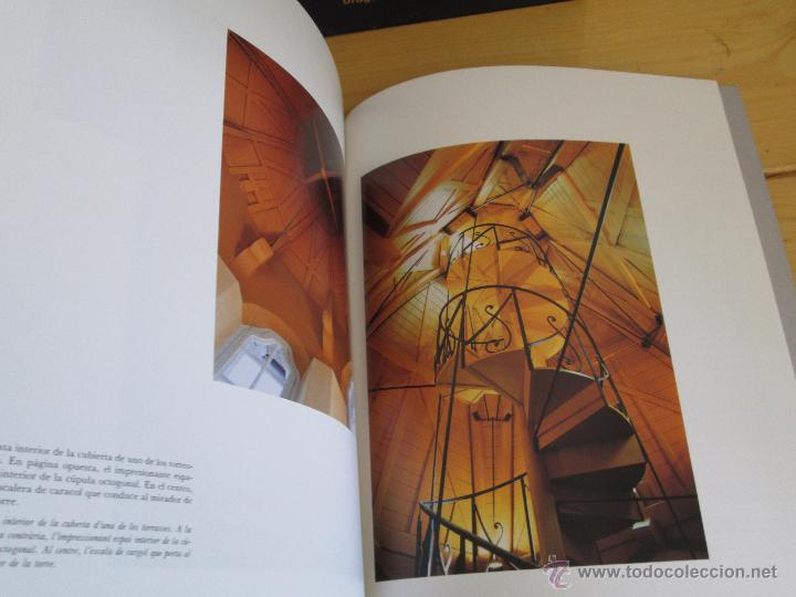 Libros de segunda mano: REHABILITACION DE EDIFICIOS. 19 CUADERNOS EN ENTUCHE. ED. DRAGADOS. VER FOTOGRAFIAS ADJUNTAS. - Foto 173 - 50276082