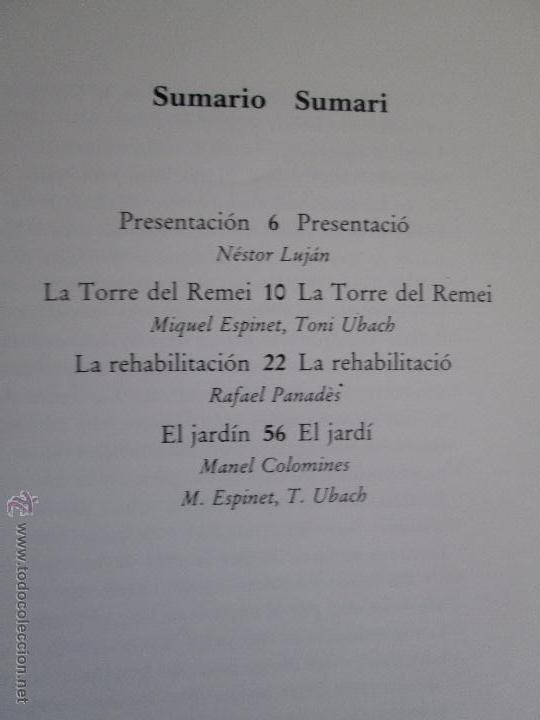 Libros de segunda mano: REHABILITACION DE EDIFICIOS. 19 CUADERNOS EN ENTUCHE. ED. DRAGADOS. VER FOTOGRAFIAS ADJUNTAS. - Foto 176 - 50276082