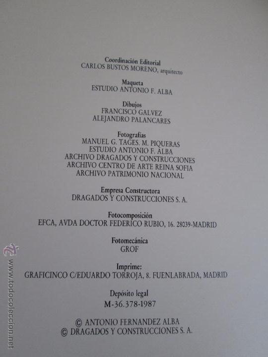 Libros de segunda mano: REHABILITACION DE EDIFICIOS. 19 CUADERNOS EN ENTUCHE. ED. DRAGADOS. VER FOTOGRAFIAS ADJUNTAS. - Foto 179 - 50276082